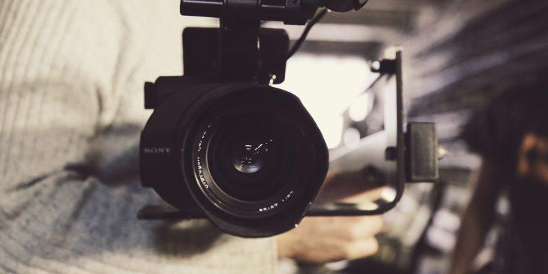 もうすでに映像にハマってるし、仕事にしたいし、最高な画を撮りたい!