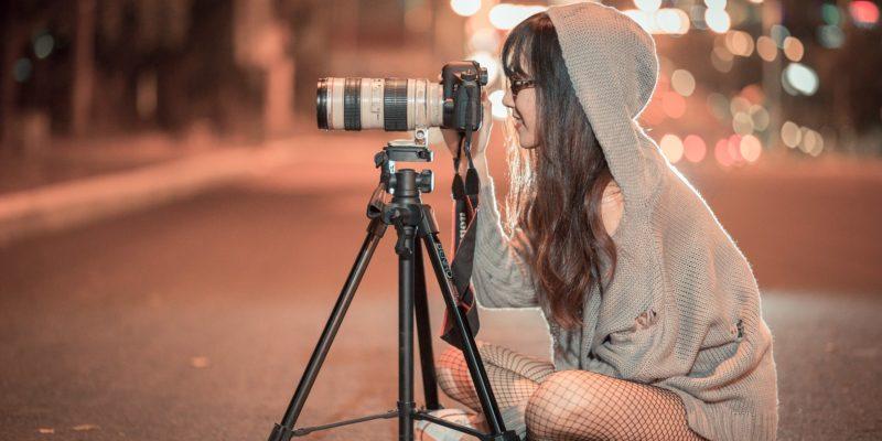映像を趣味で始めたい!